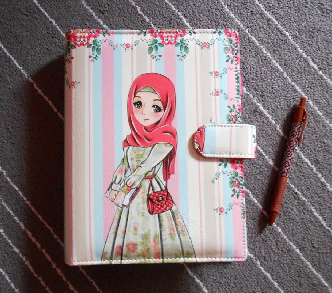 Jj Binder Online Store Agendaplanner Wallet And Amploo Lucu Muslimah