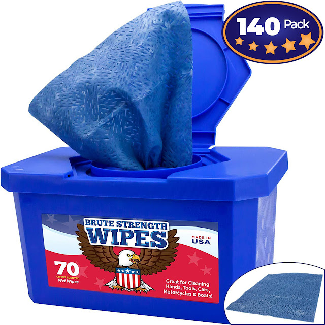 best wipes for hands