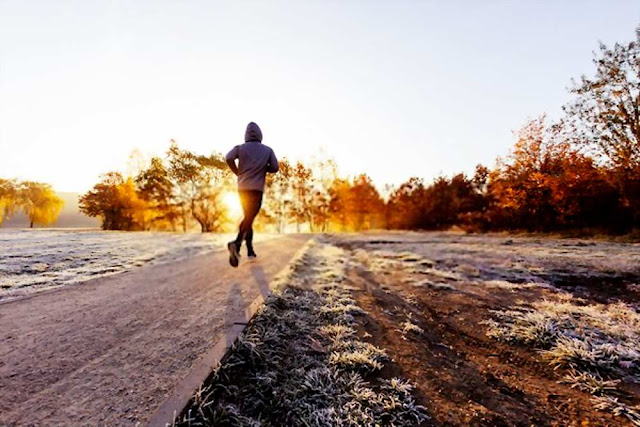 Morning Exercise Benefits in Hindi