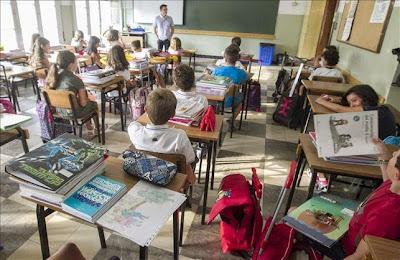 Novedades educativas noviembre, Enseñanza UGT, Enseñanza UGT Ceuta, Blog de Enseñanza UGT