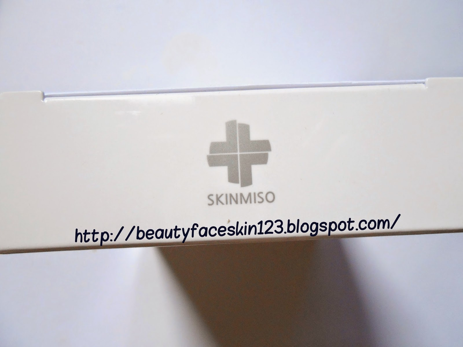 SKINMISO PORE BEAUTY NOSE PACK FROM KOREA