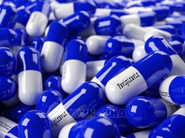 Nga đã có thuốc Avifavir chữa Covid-19, nhiều quốc gia đặt hàng