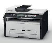 Ricoh SP 203SF Printer Driver