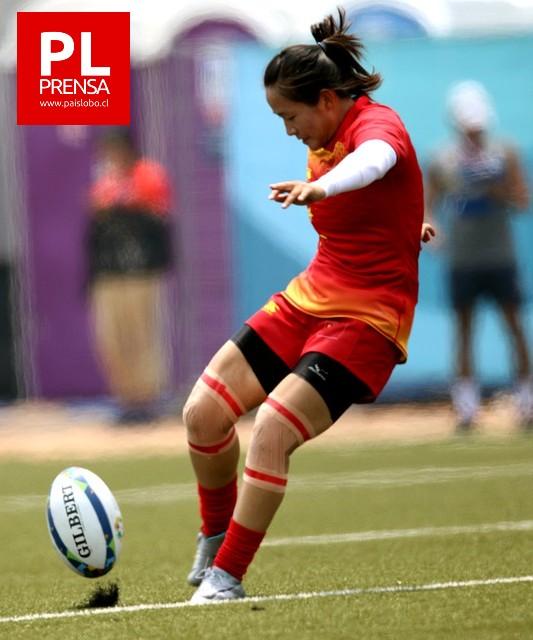 Reporte Rugby ▶️ 6 de julio 2021