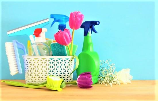 Doğal temizlik ürünleri Tarifi