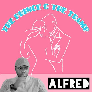 The Prince & The Tramp : Rap Music Single By Alfred