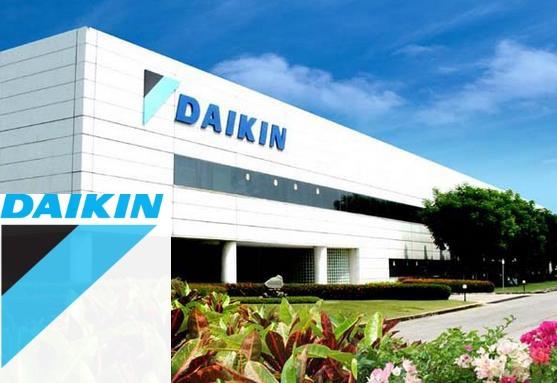 Lowongan Kerja PT. Daikin Airconditioning Indonesia Maret 2017 (Fresh Graduate/ Experience)