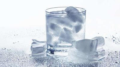 Pentingnya Terapi Air Dingin