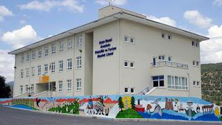 ankara kızılcahamam ayşe bezci uygulama oteli kızılcahamam öğretmenevi  kızılcahamam turizm uygulama oteli