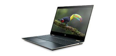 HP launches Omen 15 Gaming Laptop, Spectre x360 15, Pavilion 27 Quantum Dot, Chromebook 14