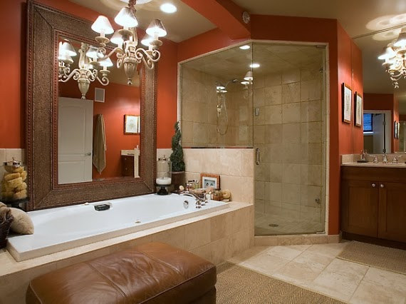 Bathroom Remodel Improvement