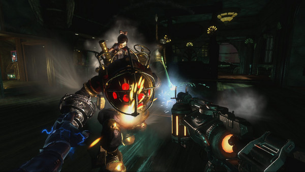 BIOSHOCK 2 FREE DOWNLOAD FULL VERSION
