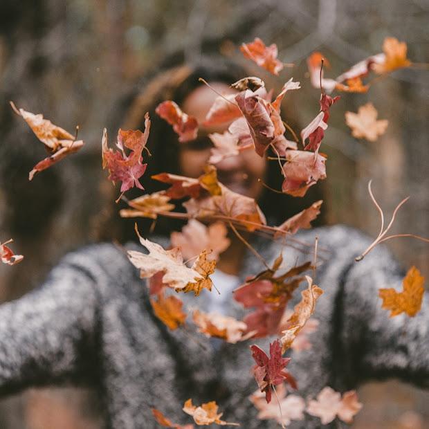 Jesień jest piękna!