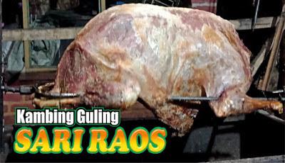 Kambing Guling Lembang - Murah,kambing guling lembang,kambing guling,
