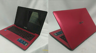 laptop bekas asus x453sa