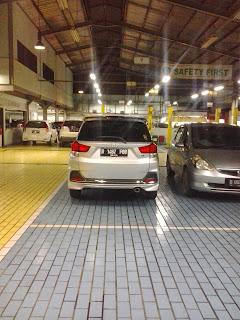 Hond Sukabumi Kabupaten - Harga Honda Brio, Mobilio, BRV - Info Alamat Dealer