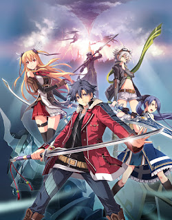 "Vídeojuego: Review de ""The Legend of Heroes: Trails of Cold Steel II"" - Marvelous!"