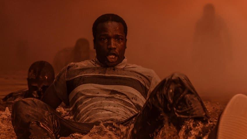 Netflix показал трейлер фильма ужасов «Его дом» - премьера в конце октября