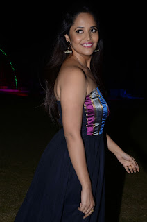 anasuya at balakrishnudu audio launch 10.jpg
