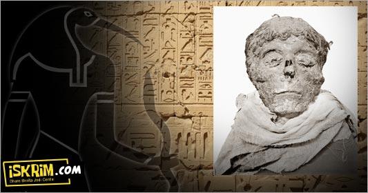 Kutukan Nyata Mesir Kuno Era Firaun_