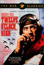 Watch Twelve O'Clock High Online Free in HD