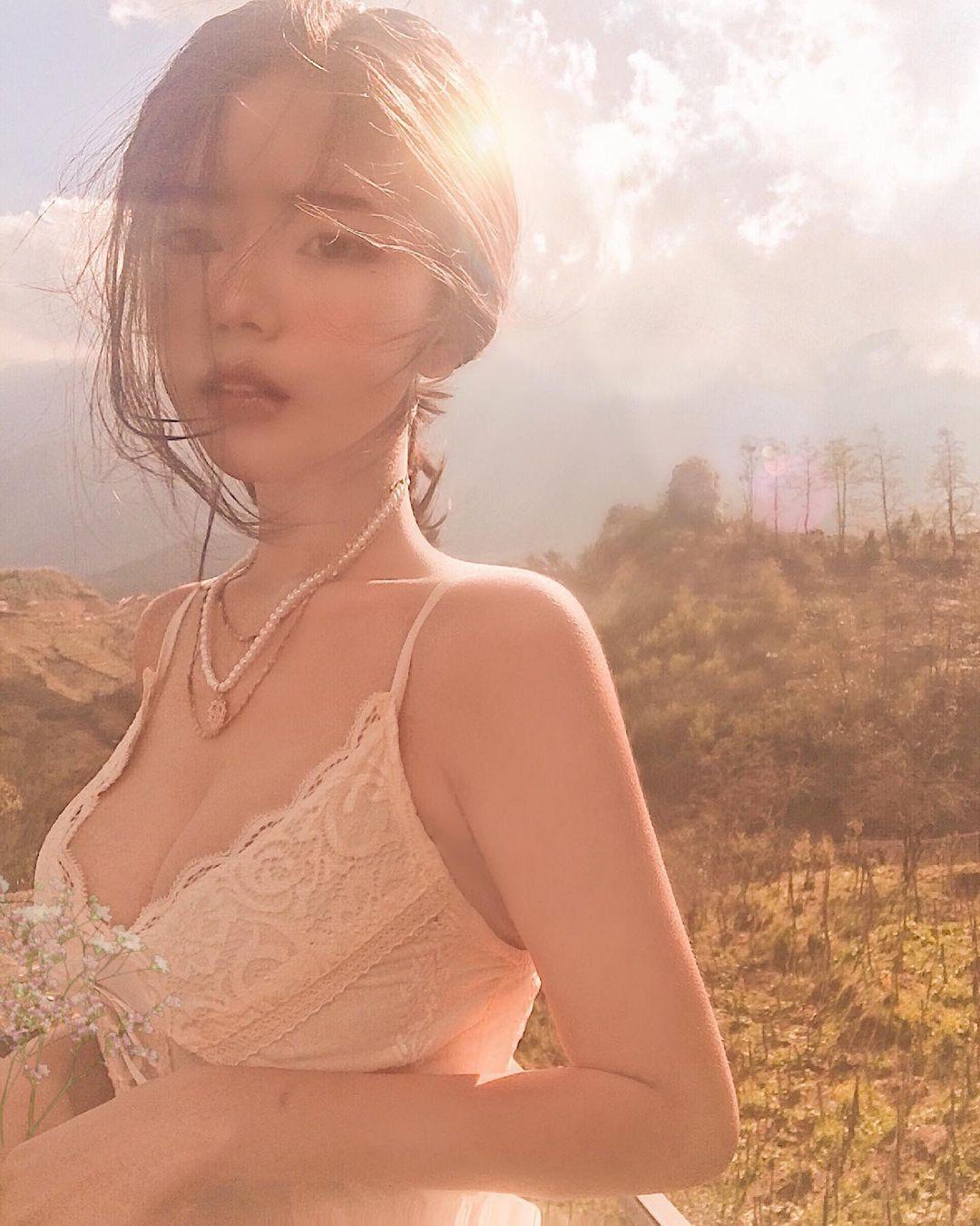 Hot girl….Khúc Thị Hương
