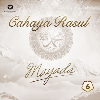 Mayada - Cahaya Rasul, Vol. 6 on iTunes