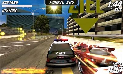 Burnout Legends Android Download PPSSPP _v[USA].iso Offline