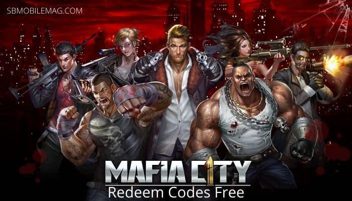 Mafia City Free Redeem Codes, Mafia City Free Redeem Code, Mafia City Redeem Codes, Mafia City Redeem Code