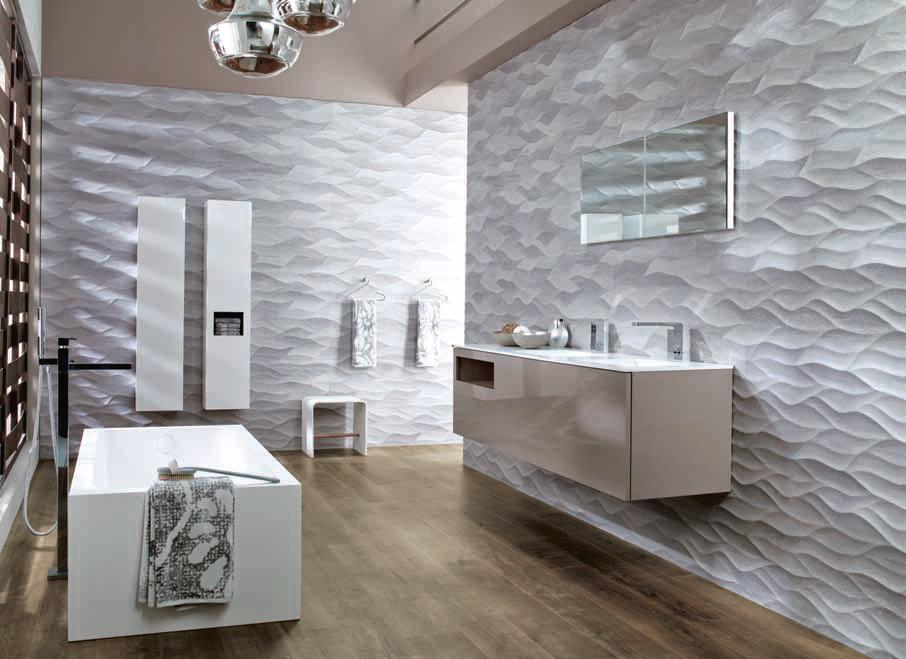 Tendencias Azulejos Bao Cool Best Gallery Of With Decoracion - Baos-decoracion-azulejos
