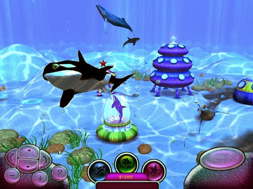 Deep Sea Tycoon 2 (2005) Full PC Game Single Resumable Download Links ISO