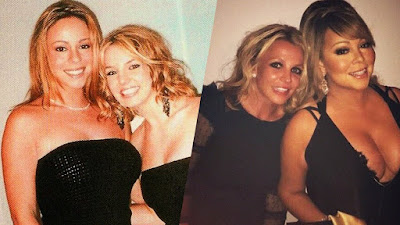 """The Cat Is Finally Outta The Bag! Britney Spears Likens Conservatorship To """"Sex Trafficking"""" At LA Court Hearing. Later Receives Love & Support From Mariah Carey, Brandy, Tinashe & More."""