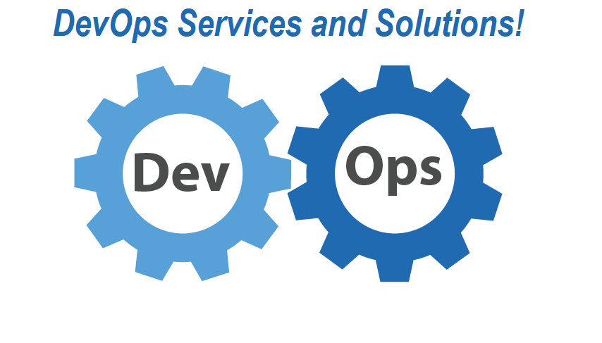 DevOps Services and Solutions