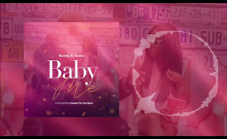 AUDIO| Nandy Ft Skales ~ Baby Me|[official mp3 audio]