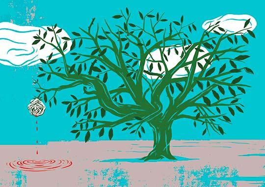 Ilustración de Yaimel López