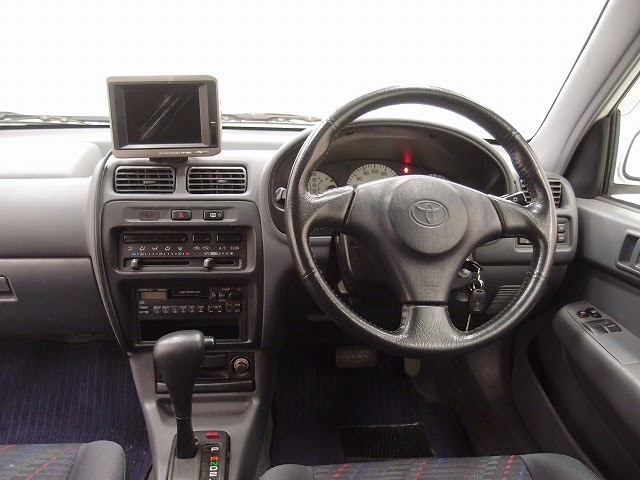 Toyota Uk Used Cars >> 1998 Toyota Starlet Glanza V for Tanzania to Dar es salaam|Japanese vehicles to the world