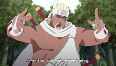 Naruto Shippuden Episode 497 Subtitle Indonesia