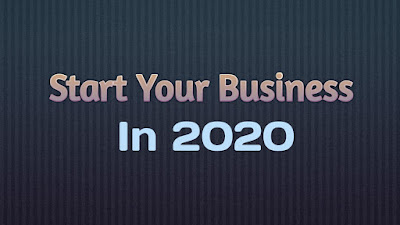 How to start business in 2020 | Diku Technical
