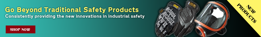 Industries Safety Nigeria Safety Product Advert