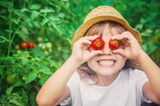 Projeto alimentação saudável - Como trabalhar?
