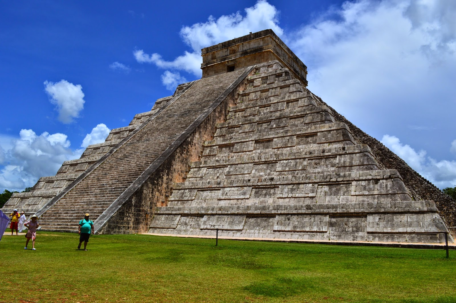 Messico, Yucatan
