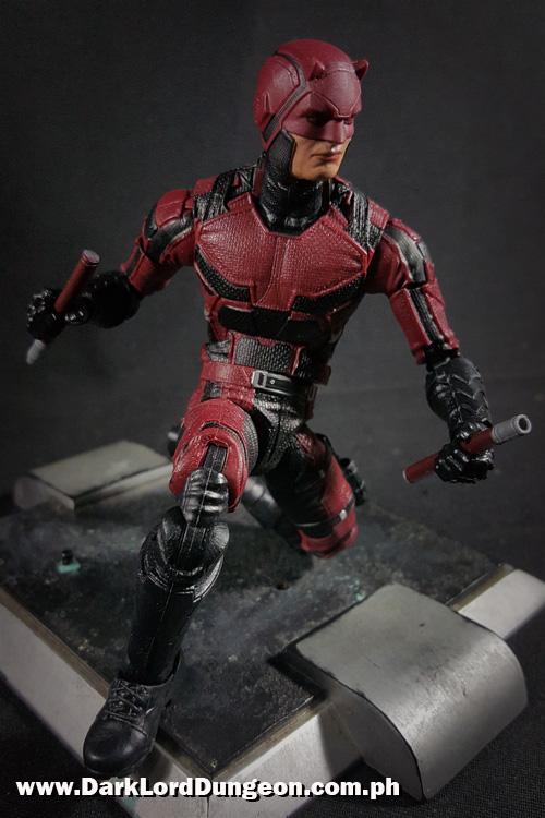 Marvel Legends Netflix Daredevil Action Figure