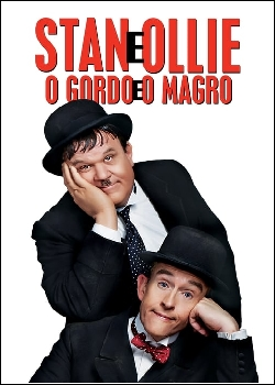 Stan & Ollie - O Gordo e o Magro