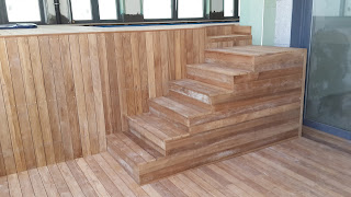 עבודות עץ קטנות