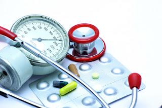 Faktorët të cilët e rrisin rrezikun për hipertension