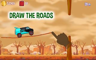 Road Draw v1.5.6 Mod
