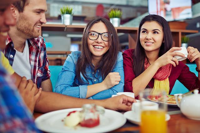 Manfaat Buka Puasa Bersama dengan Kerabatmu
