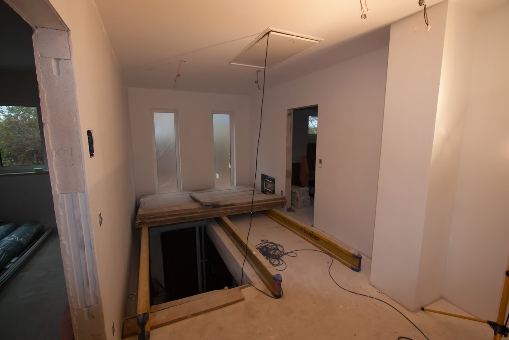 hum 39 s baublog tag 166 malerarbeiten. Black Bedroom Furniture Sets. Home Design Ideas