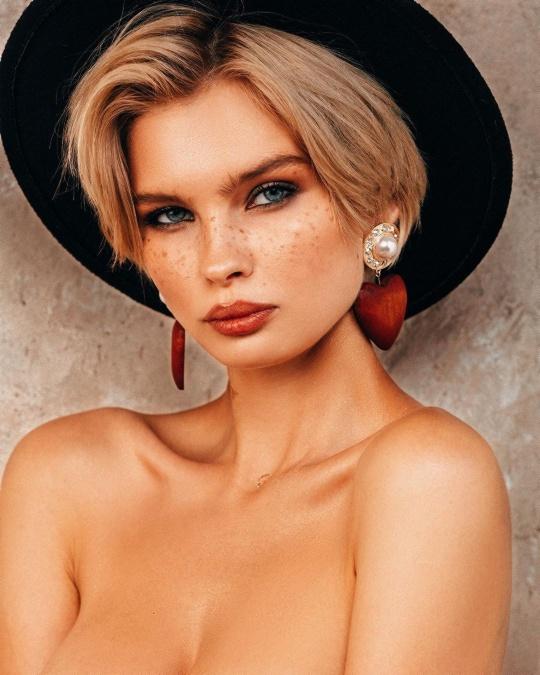 Julia Logacheva - Foto 1