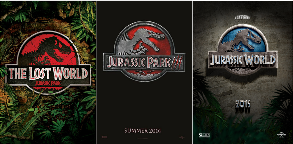 a review of jurassic park Those madcap dinosaurs first there's no denying that they're incredible in a way never seen before well, maybe once from the chicken-sized toddlers to the.